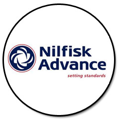 nilfisk advance parts